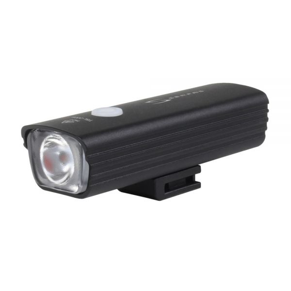 Serfas E-LUME 450 Rechargeable Headlight