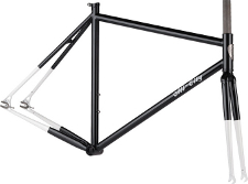 All-City Big Block Frameset