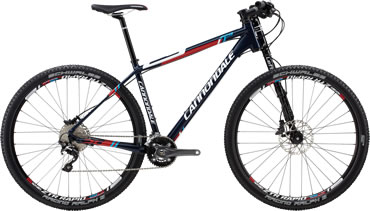 On Sale   2015 Cannondale F29 5 Med