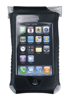 Topeak iPhone DryBag