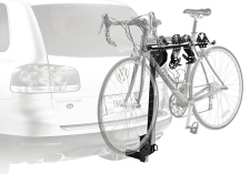 "Thule 912XT Roadway 2 Bike, 1.25"" or 2"" Hitch Rack"
